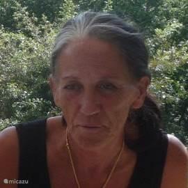 Marie Frantzen