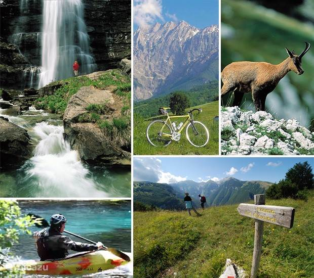 Infosite Abruzzo