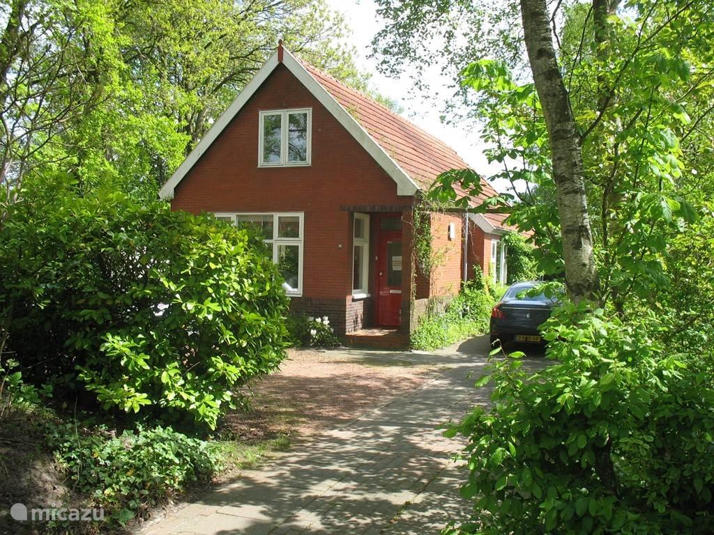 Vakantiehuis Nederland, Drenthe, Nieuw-Roden Boerderij De verre kijker