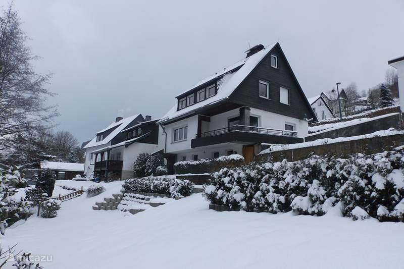 Vacation rental Germany, Sauerland, Elpe Holiday house Sauerland Panorama