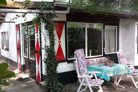 Vakantiehuis Nederland, Limburg, Baarlo bungalow Vakantie Bungalow & Subtr.Zwembad