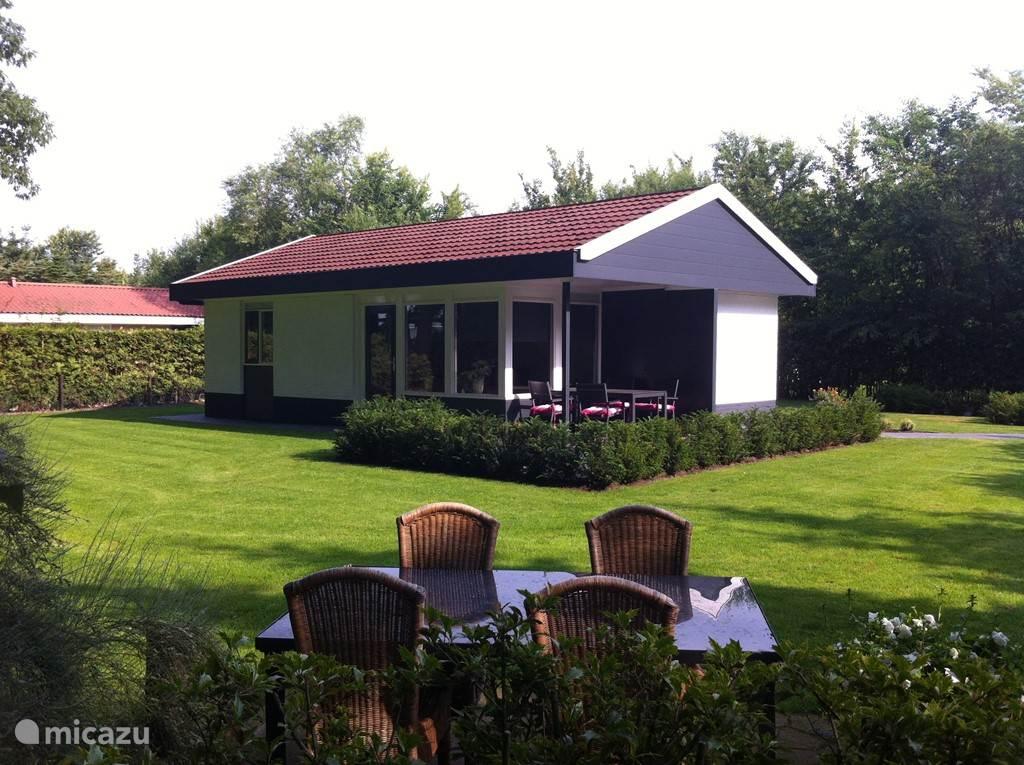 Ferienwohnung Niederlande, Overijssel – bungalow Luxus-Bungalow DenekempTwente