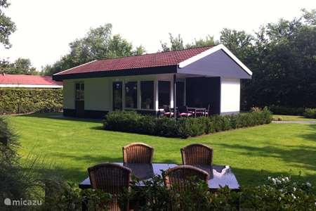 Ferienwohnung Niederlande – bungalow Luxus-Bungalow DenekempTwente