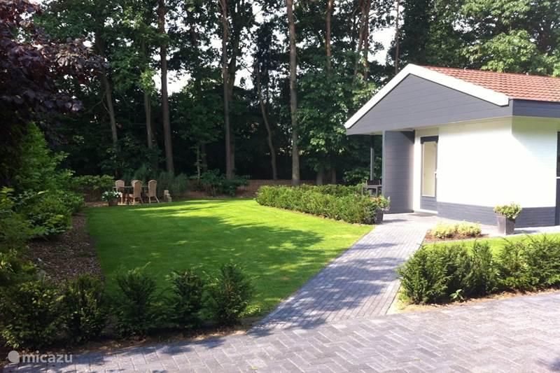 Vakantiehuis Nederland, Overijssel, Denekamp Bungalow LuxeVakantiebungalow Denekamp Twente