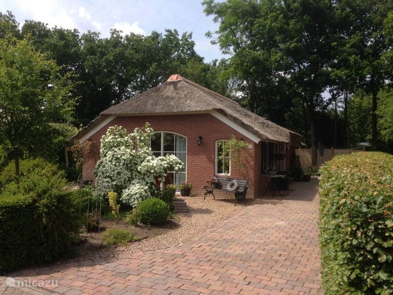 Vakantiehuis Nederland, Gelderland, Ermelo boerderij Veluwerijck 14