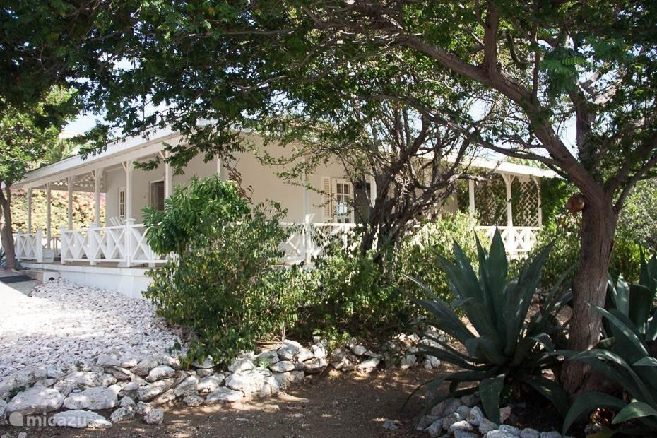 Vacation rental Curacao, Curacao-Middle, Piscadera villa Villa 71