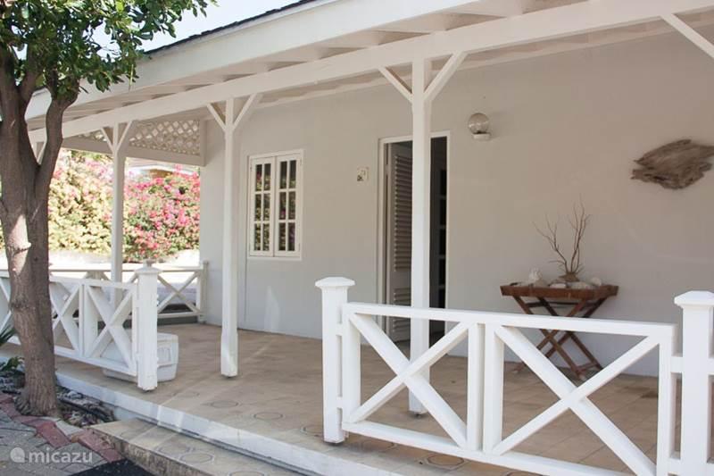 Vacation rental Curaçao, Curacao-Middle, Piscadera Villa Villa 71