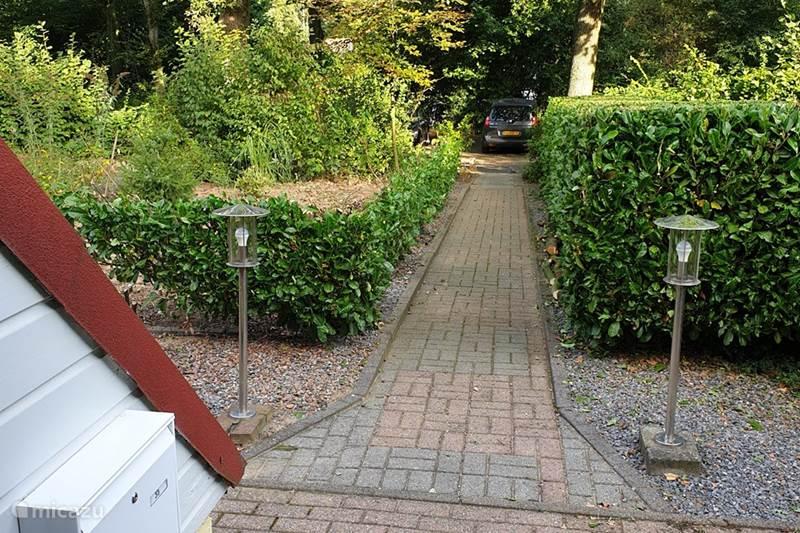 Vakantiehuis Nederland, Limburg, Simpelveld Bungalow Rosa Mystica