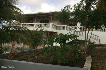 Vakantiehuis Curaçao, Curacao-Midden, Boca St. Michiel appartement Mila's Guesthouse