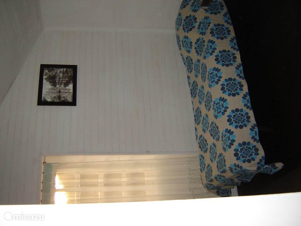 Slaapkamer 2de verdieping