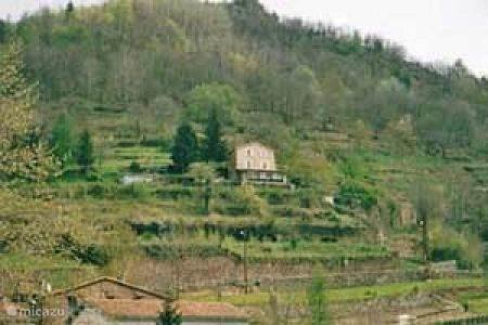 Huis Can Menut met tuin