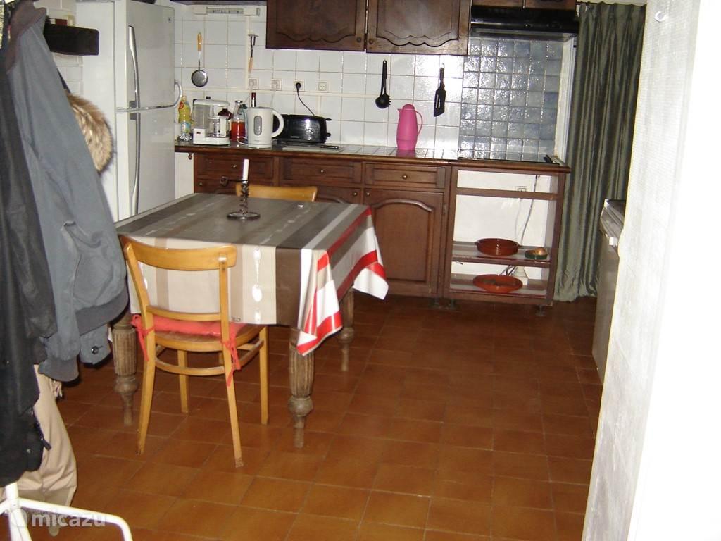 Uw keuken