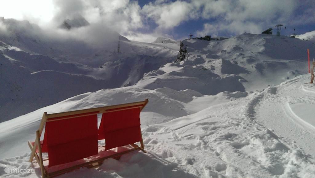 365 dagen genieten tussen gletscher en Zellersee
