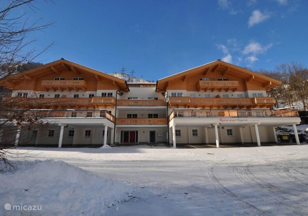 Vakantiehuis Oostenrijk, Salzburgerland, Kaprun Appartement Alpin Resort Kaprun Top 9