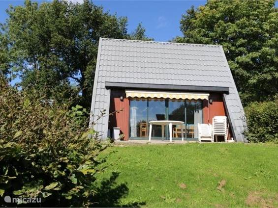 Vakantiehuis Nederland, Limburg, Vaals Bungalow Parc des Trois Frontières (B)