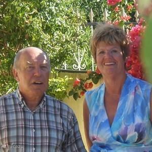 Rob en Toos van der Laan