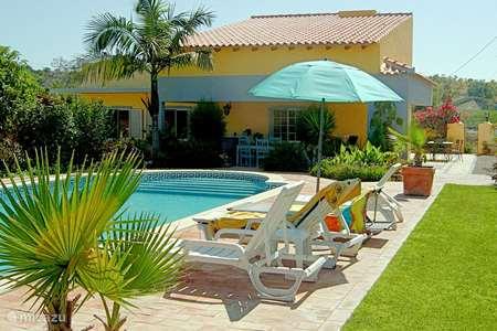 Ferienwohnung Portugal – ferienhaus Casa jacaranda