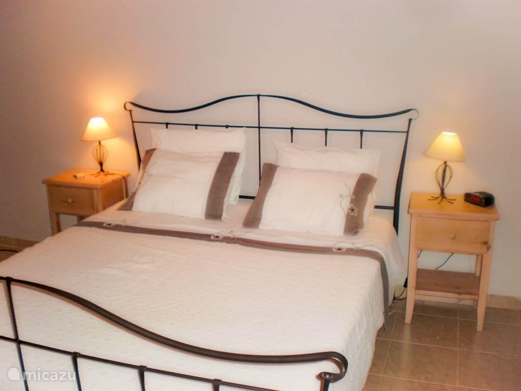 Vakantiehuis Portugal, Algarve, Moncarapacho Vakantiehuis Casa Jacaranda