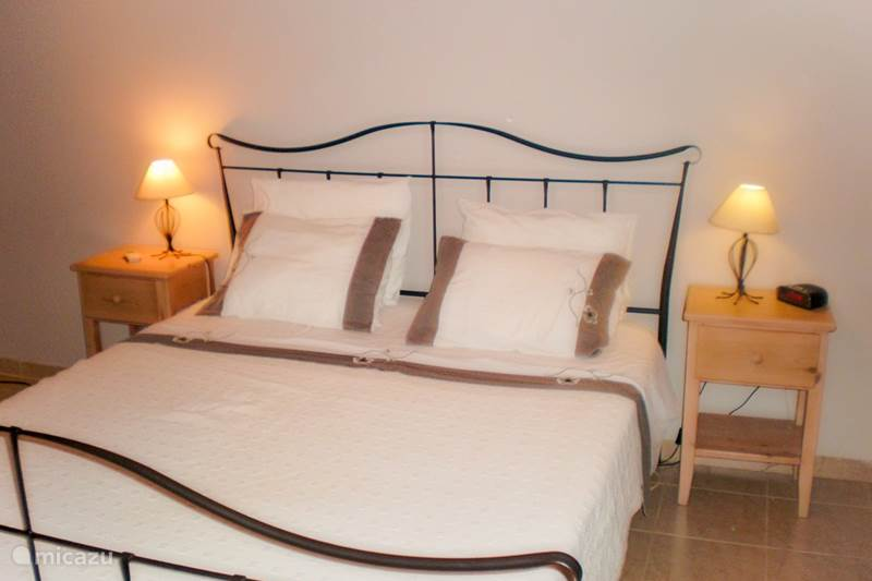 Ferienwohnung Portugal, Algarve, Moncarapacho Ferienhaus Casa jacaranda