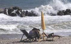 Lucertola. Slechts een half uurtje van fraaie stranden!