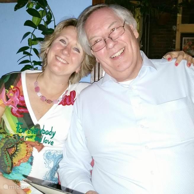 Ger en Brigitte Van Gessel