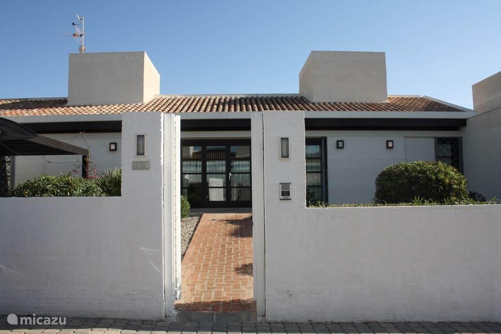 Vakantiehuis Spanje, Costa Cálida – villa Villa 13.8 Peralejagolf