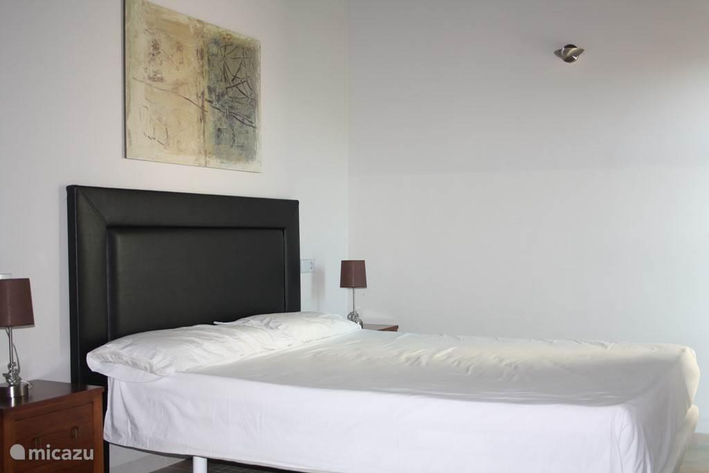 Slaapkamer - 2 persoons