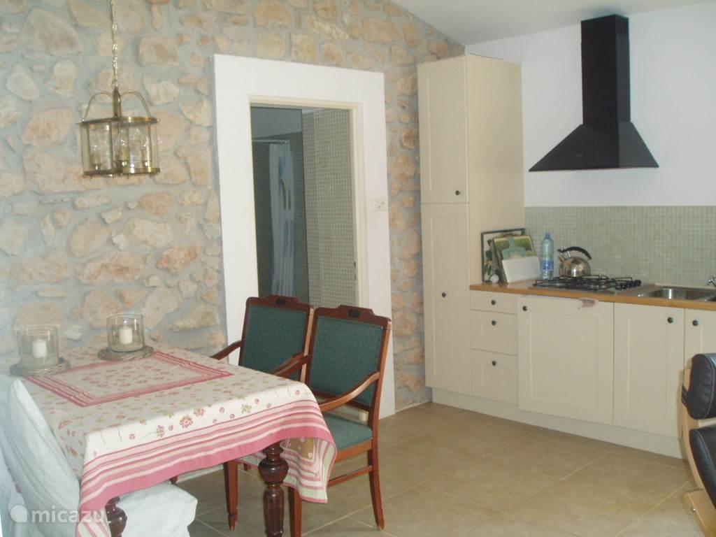 kitchen Le Chêne