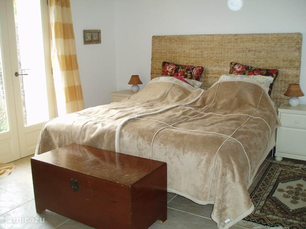 bedroom Le Chêne