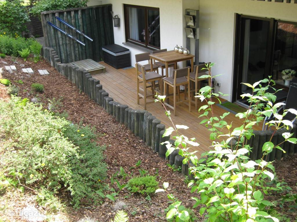 Vacation rental Germany, Sauerland, Winterberg Apartment Lux app with sauna heart Winterberg