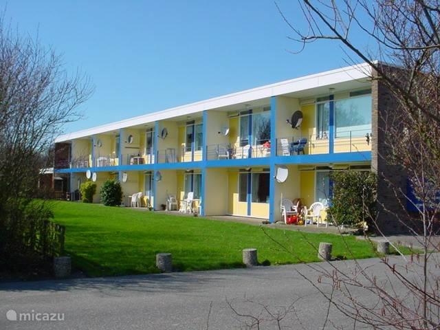Vakantiehuis Nederland, Zeeland, Vlissingen Appartement Appartement Martina