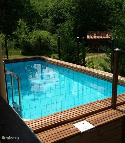 Vakantiehuis Frankrijk, Dordogne, Gourdon Vakantiehuis Lescurades