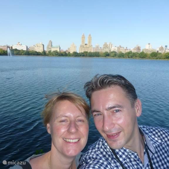 Govert en Eline van Eeten