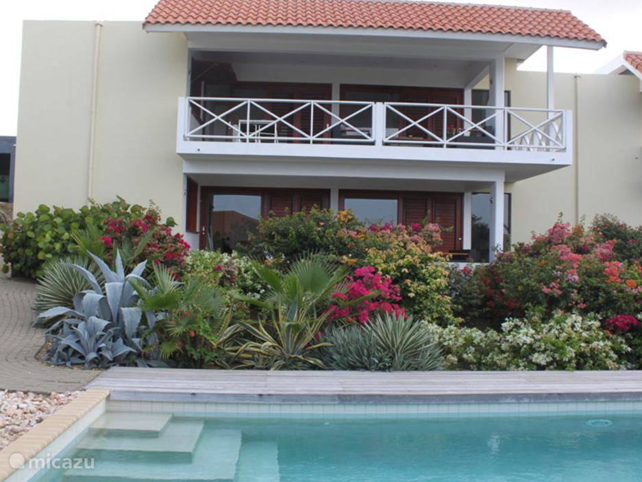 Vacation rental Curacao, Banda Ariba (East), Jan Thiel apartment Seabreeze