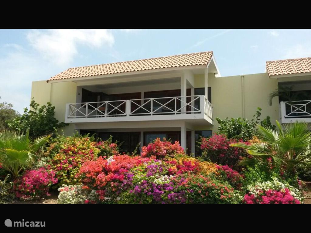 Vakantiehuis Curaçao, Banda Ariba (oost), Jan Thiel Appartement Seabreeze