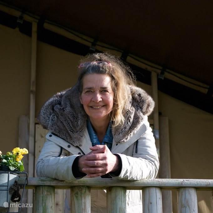 Gerda Hoekstra