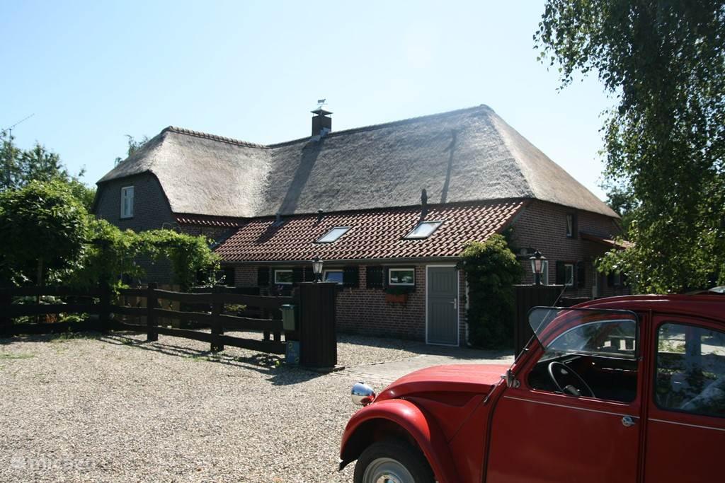Vakantiehuis Nederland, Noord-Brabant, Cuijk - boerderij Logeerboerderij Klein Linden
