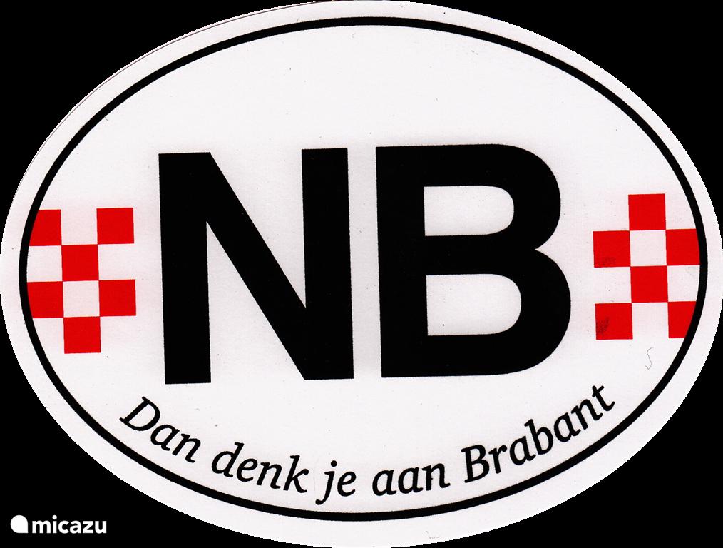 Gastvrij Brabant!