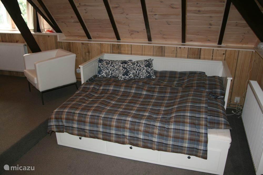 Extra bed (2 slaapplekken)