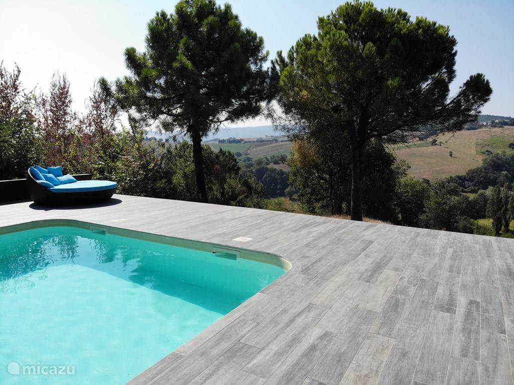 Vakantiehuis Italië, Marche, Staffolo Vakantiehuis Vakantiehuis Italie Marche