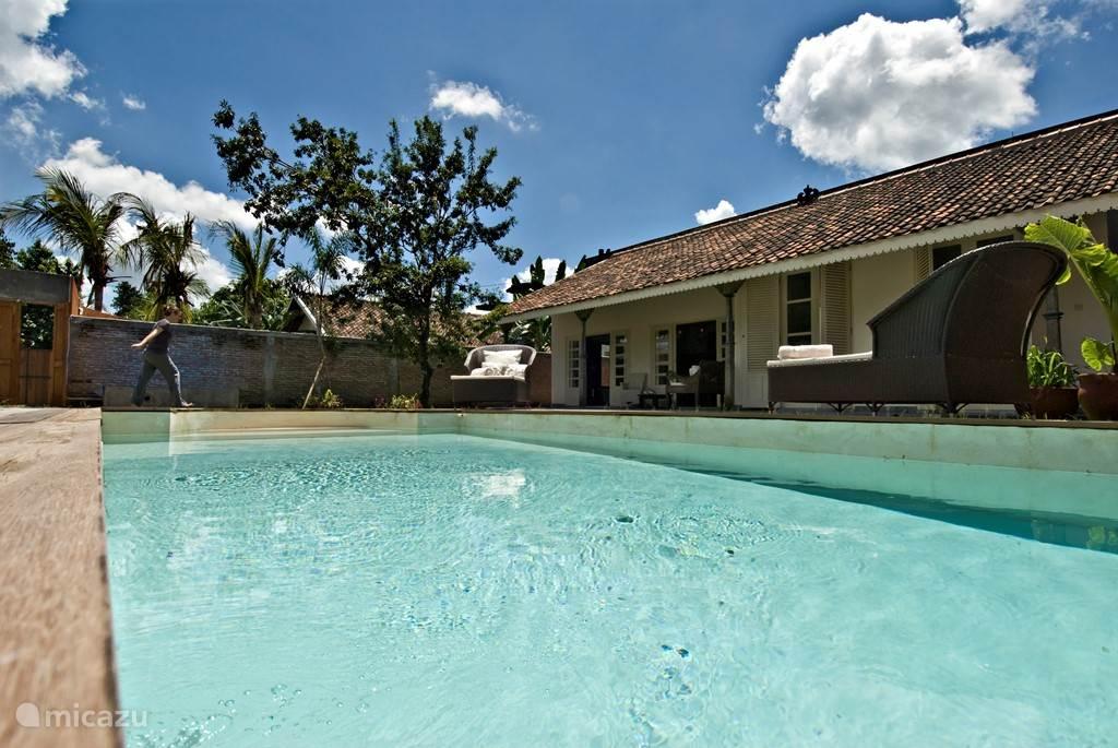 Vakantiehuis Indonesië, Java, Yogyakarta Villa Villa Pondok Terra - Villa Gold