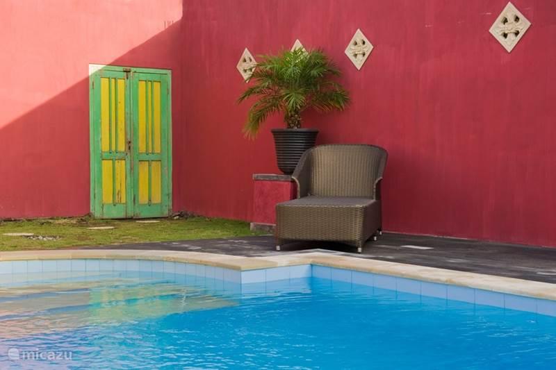 Vakantiehuis Indonesië, Java, Yogyakarta Villa Villa Pondok Terra - Diamond villa