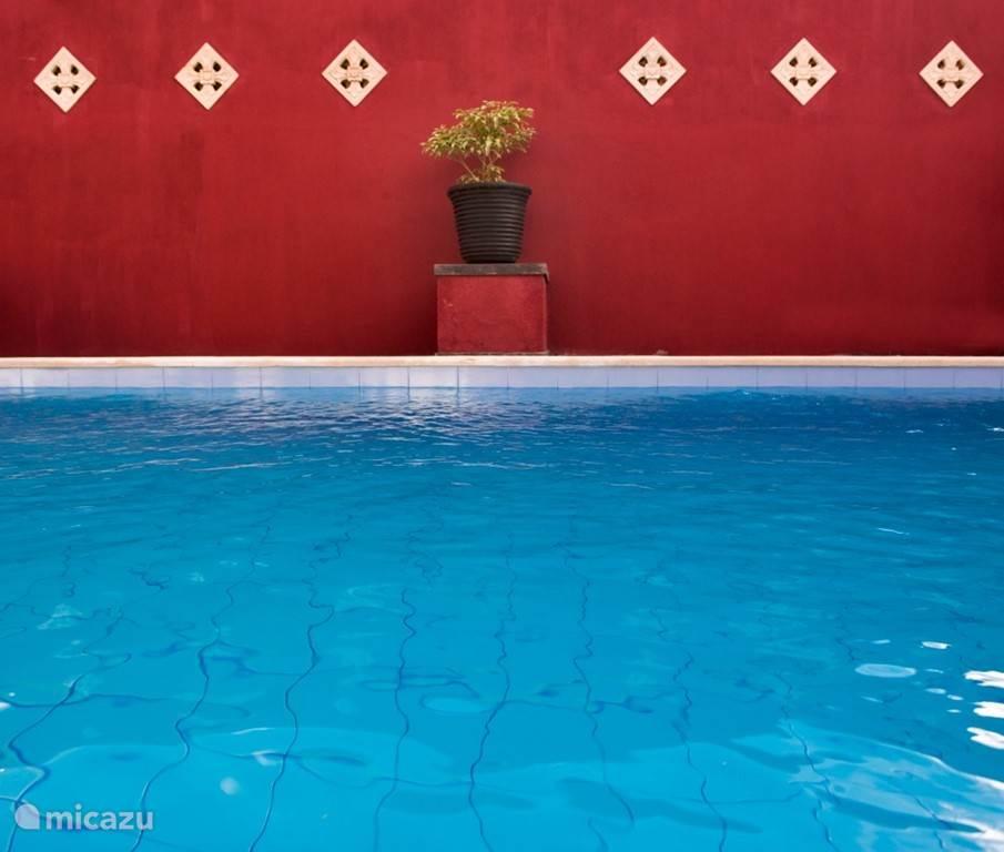 Diamond Villa: genieten van je eigen zwembad