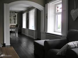 appartement appartement 39 maasheuvel 39 in echt susteren limburg niederlande mieten micazu. Black Bedroom Furniture Sets. Home Design Ideas