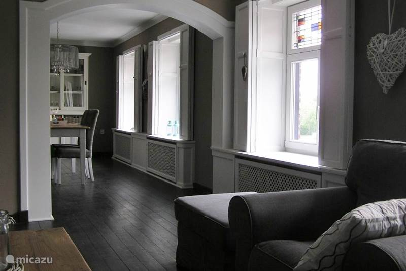 Vakantiehuis Nederland, Limburg, Echt-Susteren Appartement Appartement 'Maasheuvel'