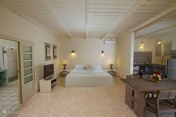 Vacation rental Indonesia, Java, Yogyakarta Villa Villa Pondok Terra: Pearl villa