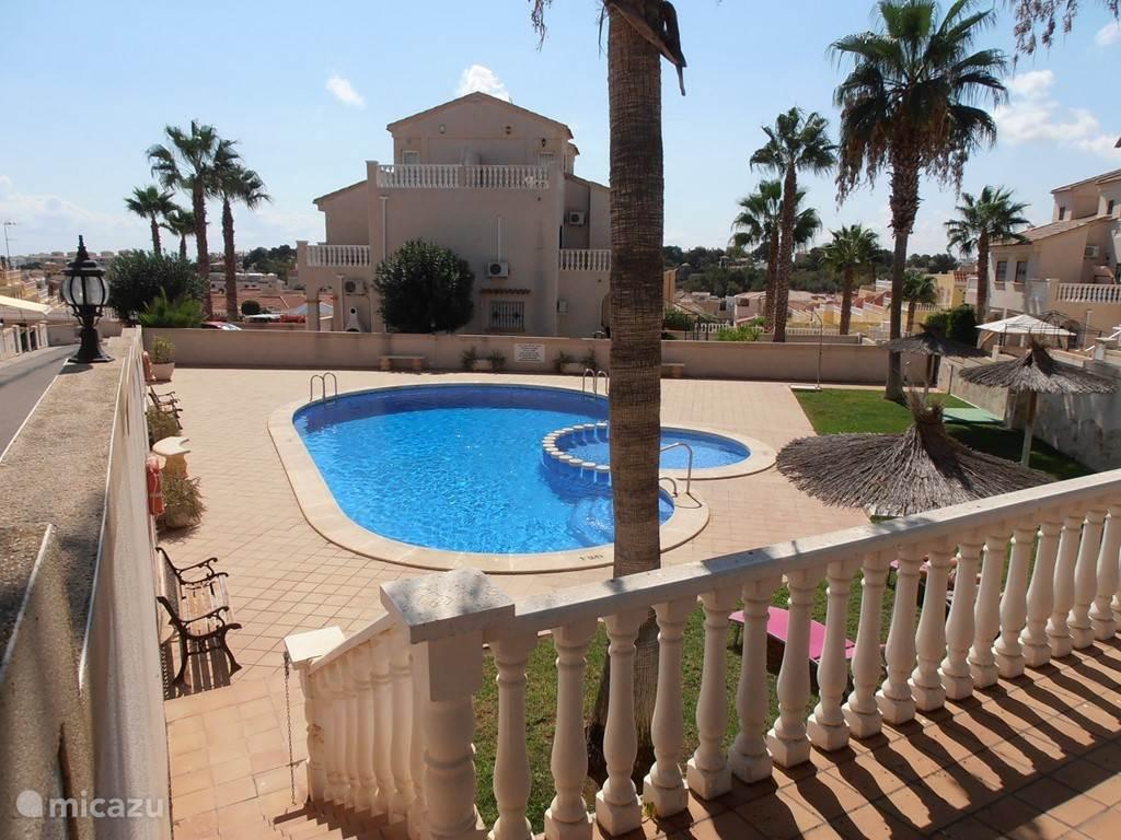 Vakantiehuis Spanje, Costa Blanca, Orihuela Costa geschakelde woning Huis aan de golf te Orihuela Costa 9