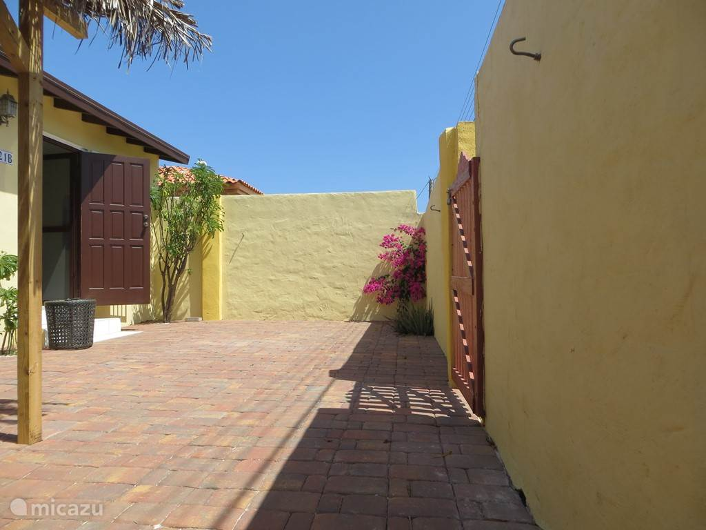Vakantiehuis Aruba, Paradera, Paradera - vakantiehuis Vrijstaand huisje te huur op Aruba