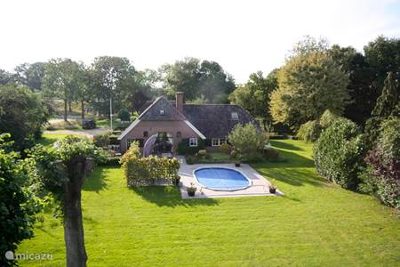 De oase te putten op de veluwe in putten gelderland huren for Woonboerderij te koop veluwe