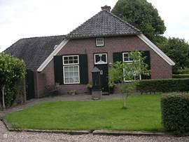 Woonboerderij 39 cortenoever 39 in brummen gelderland huren for Woonboerderij te koop veluwe